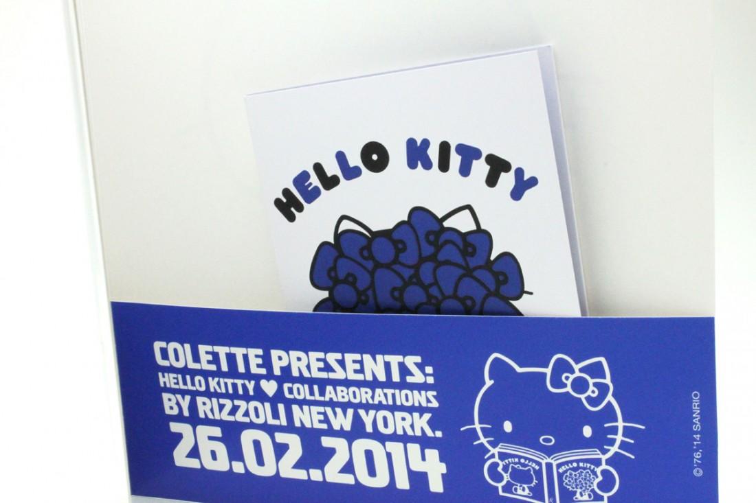 Colette Concept Store Dossier de Presse