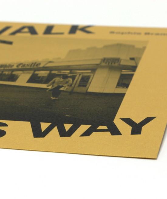 COLETTE CONCEPT-STORE invitations WALK