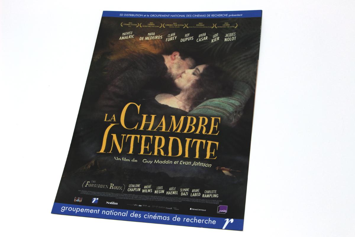 GNCR - FEM OFFSET Imprimeur Val-de-Marne
